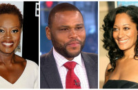 Viola Davis, Anthony Anderson, Tracee Ellis Ross