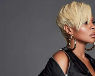 Mary J. Blige inks TV deal with Lionsgate
