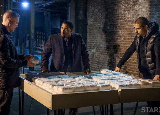 Power Is Pulling The Plug After 6 Seasons But What's Next For The Characters
