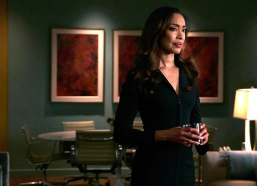 Gina Torres Finally Gets Her Suits Spin-Off Start Date