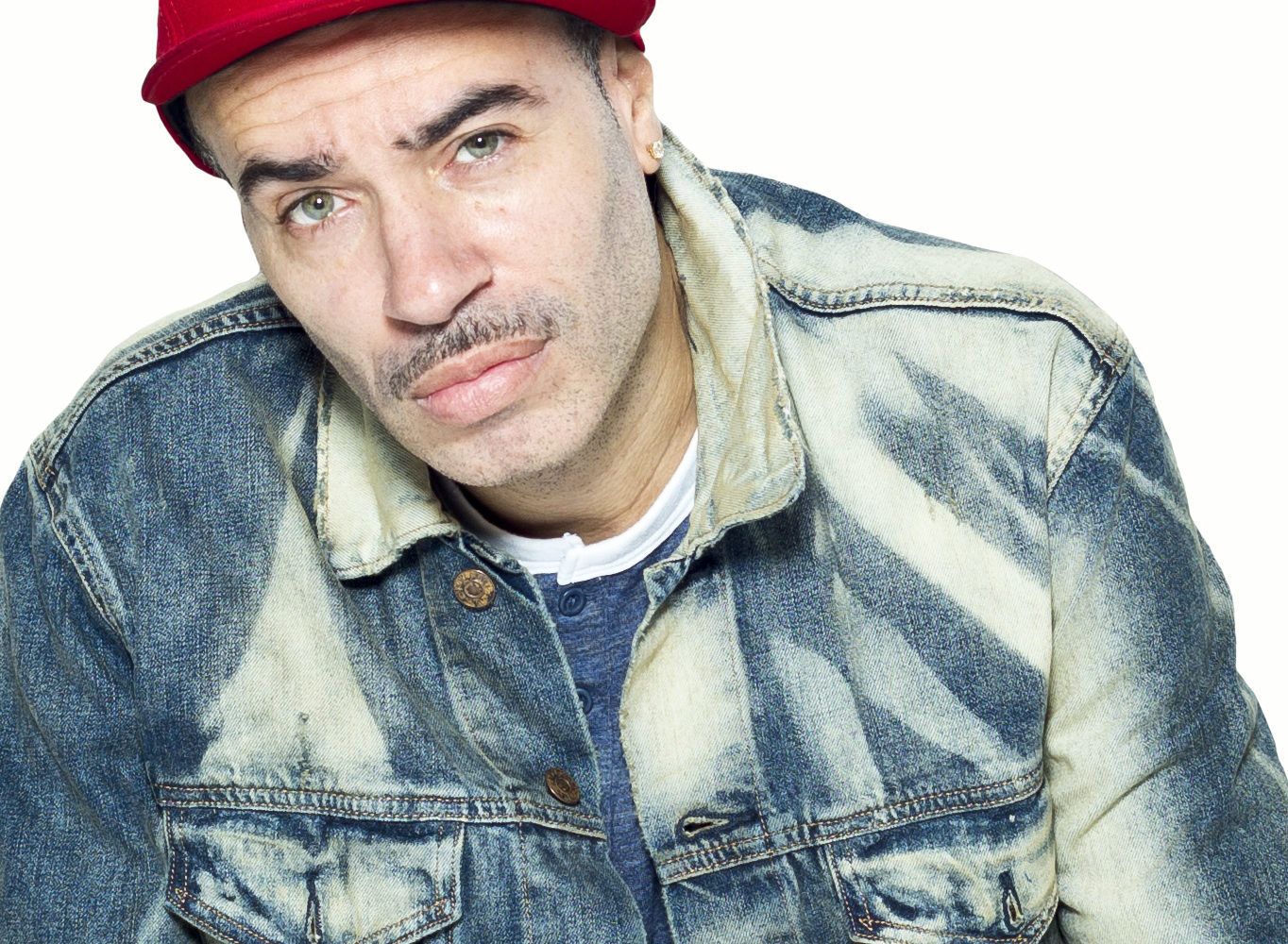 DJ Eclipse Turns The Tables: Meet DJ Cash Money