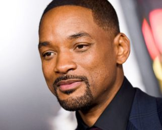 "Will Smith Working To Reboot ""The Fresh Prince of Bel-Air"" As A Drama Series"