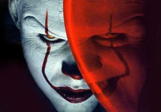 Clownin' Around: Watch The Latest Trailer to 'It Chapter Two'