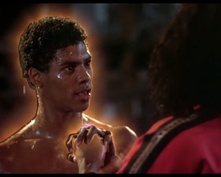The Last Dragon's Taimak, Doug E. Fresh, Monie Love to topline Nostalgiacon