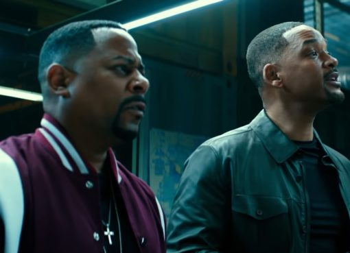 Will Smith & Martin Lawrence Gear Up For One Last Ride in Trailer to 'Bad Boys For Life'