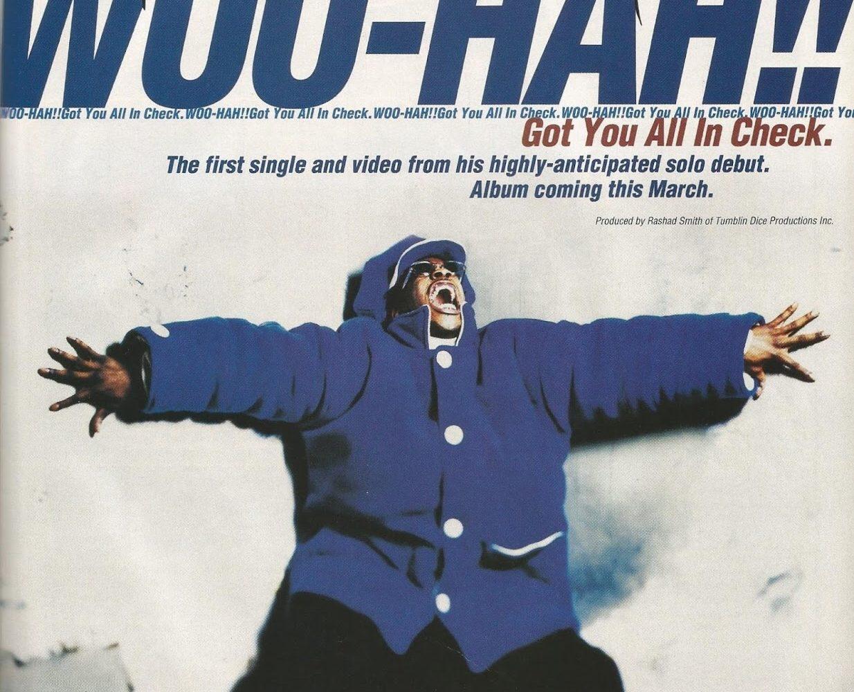 Throwback Thursday: Music Magazine Promo