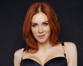 "How ""White Chicks"" Co-Star Maitland Ward Switched To Porn And Is Winning"
