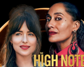 High Marks For The High Note [Trailer]