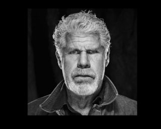 Ron Perlman Offered Sen Ted Cruz A 50K Fade For BLM