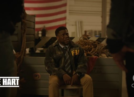 Kevin Hart goes to action star school in trailer for 'Die Hart'