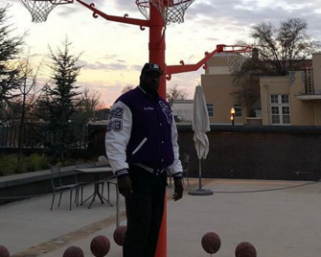 "Shaq's ""Rim Tree"" Is A Testament To His Legend"