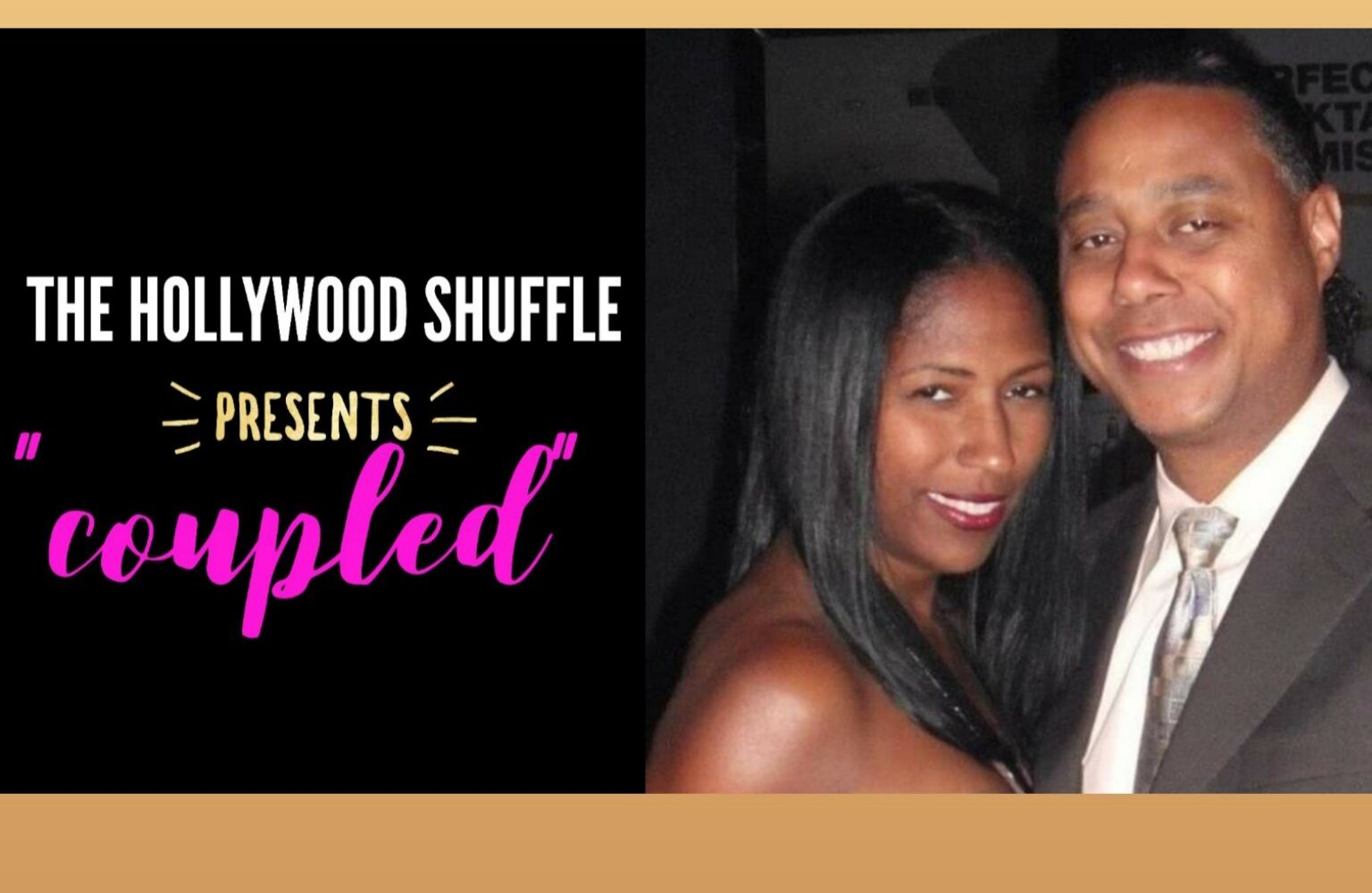 THS Presents: Coupled Gina & Lee [VIDEO]