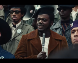 Daniel Kaluuya Channels Fred Hampton In 'Judas And The Black Messiah'