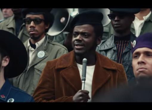 Daniel Kaluuya Channels Fred Hampton In 'Judas And The Black Messiah'