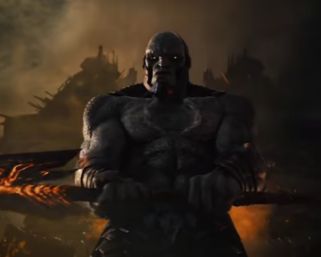Darkseid Makes His Film Debut In New Trailer To Zack Snyder's 'Justice League'