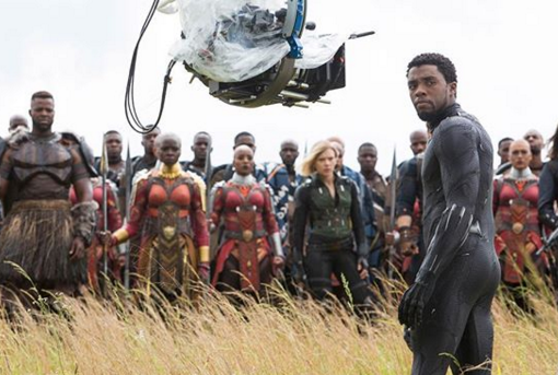 Chadwick Boseman Turned Down Business Opportunities To Keep The Black Panther Pure In The Eyes of Children