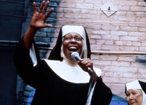 Whoopi Goldberg Confirms That 'Sister Act 3' Is Happening