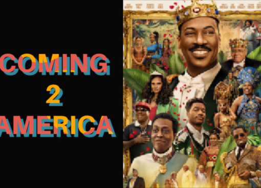 Watch The New Trailer For 'Coming 2 America'