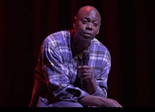 Dave Chappelle Announces He's Gotten The Rights To 'Chappelle Show' Back