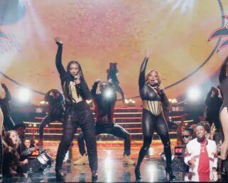WATCH: Teaser for Brandy, Eve, Naturi hip-hop drama 'Queens'